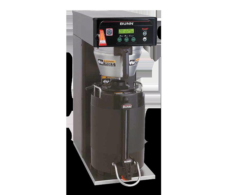 Bunn Infusion coffee brewer