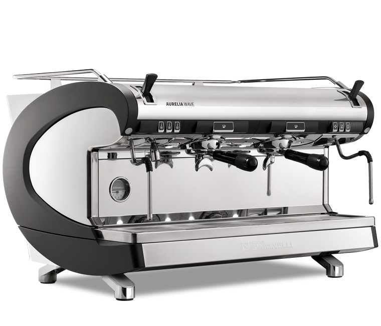 Nuova Simonelli Aurelia Wave T3 2 Group